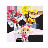 Paw Patrol Hot Toys