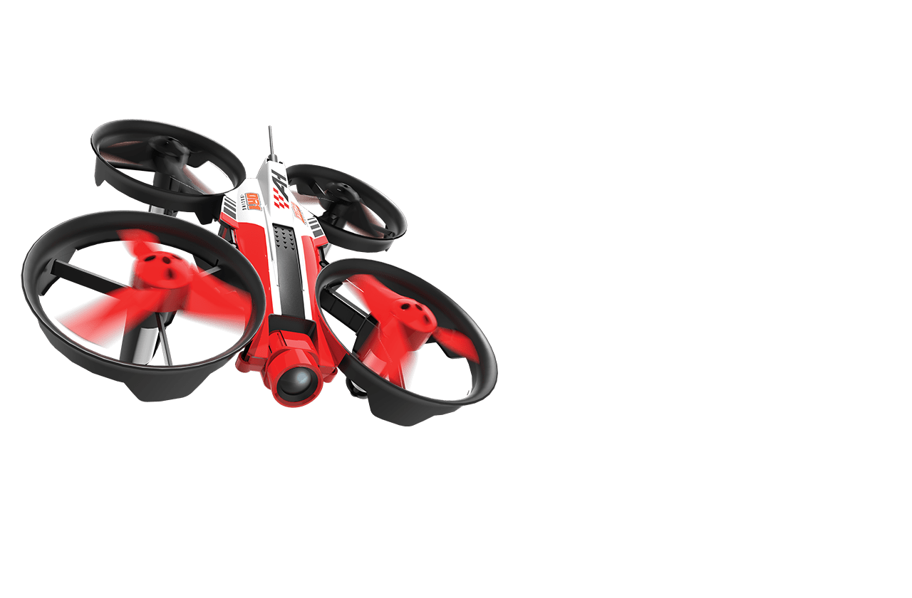 DR1 FPV Race Drone