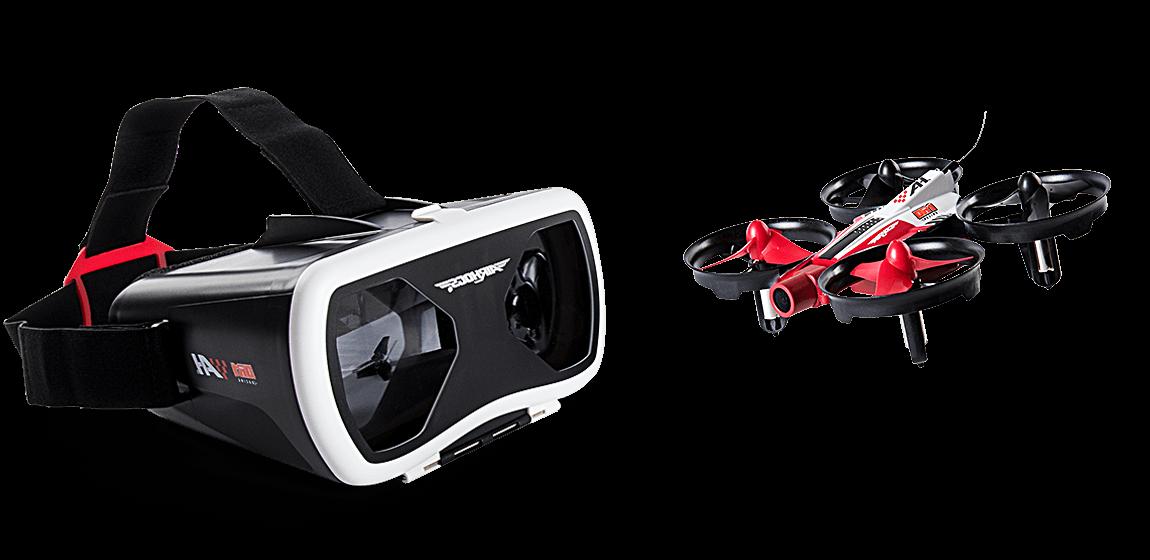drone avec caméra hd amztronics a15w