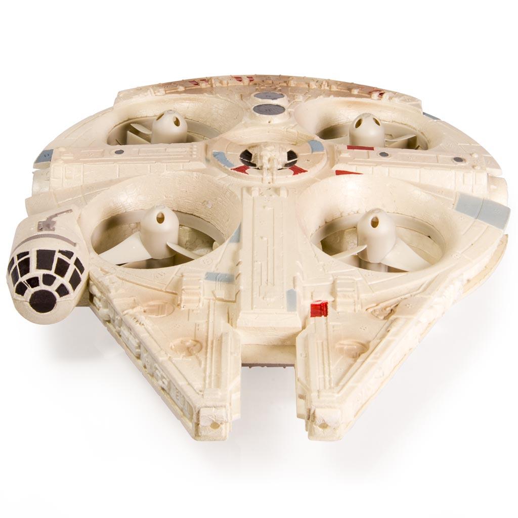 Air Hogs Star Wars Millennium Falcon Quad