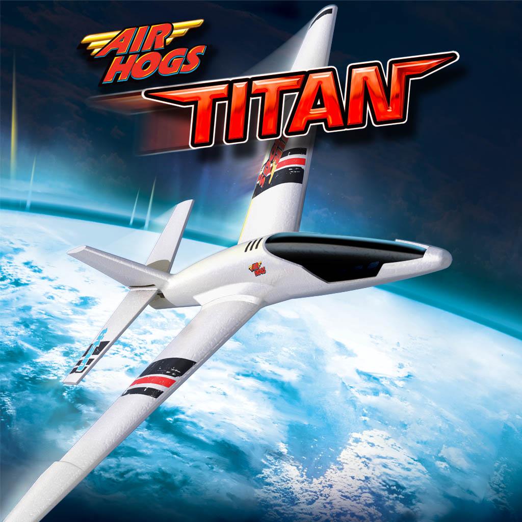 Titan Air Hogs