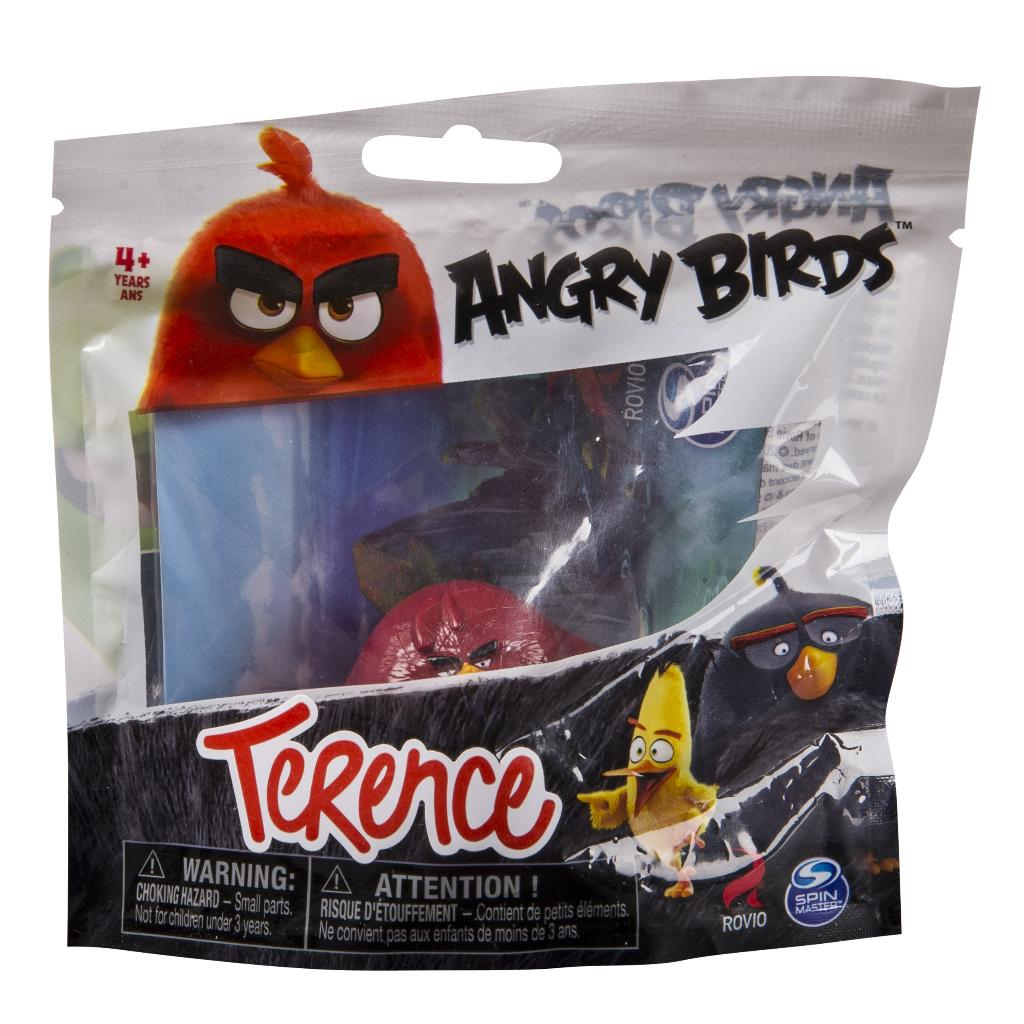 Angry Birds Angry Birds Collectible Figure Terence - Spin Master