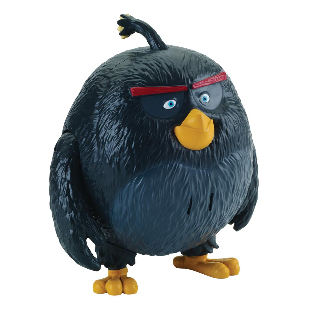 spin master angry birds angry birds explosive talking bomb. Black Bedroom Furniture Sets. Home Design Ideas