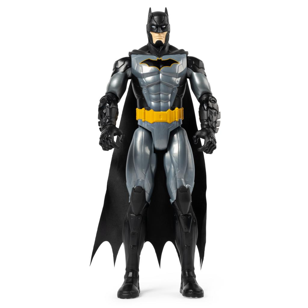 BATMAN 12-Inch Rebirth Tactical Action Figure