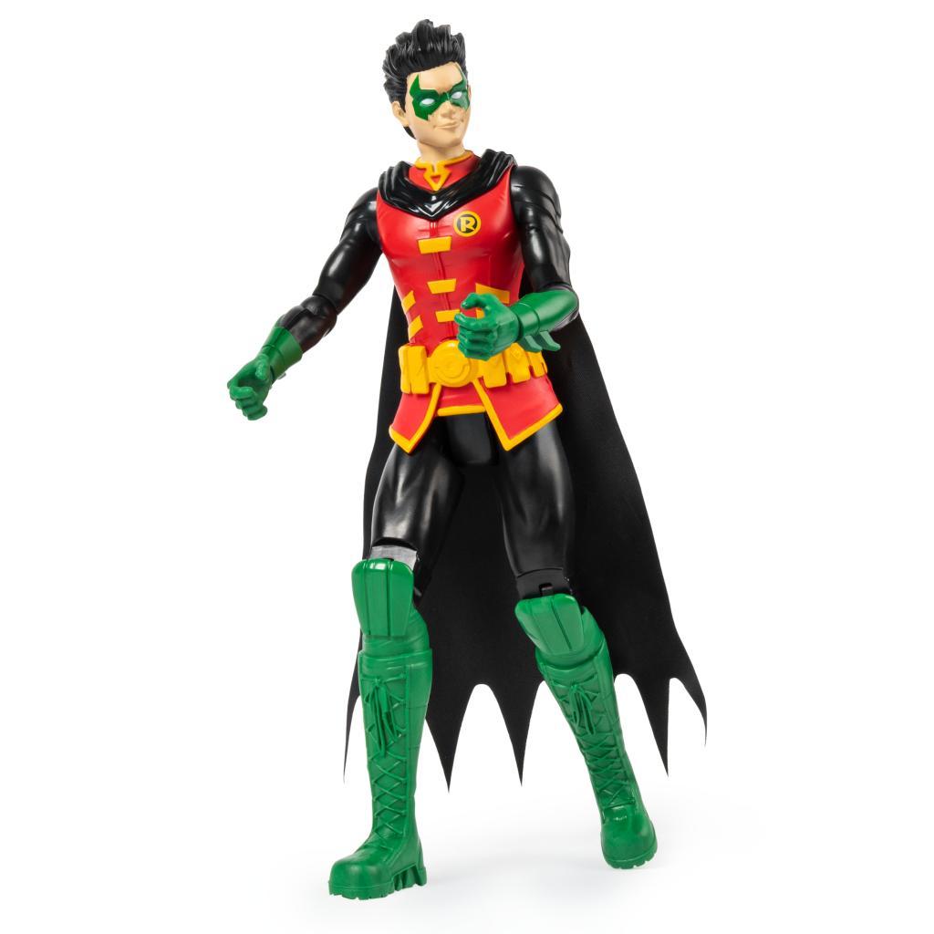 12-Inch Robin Action Figure BATMAN
