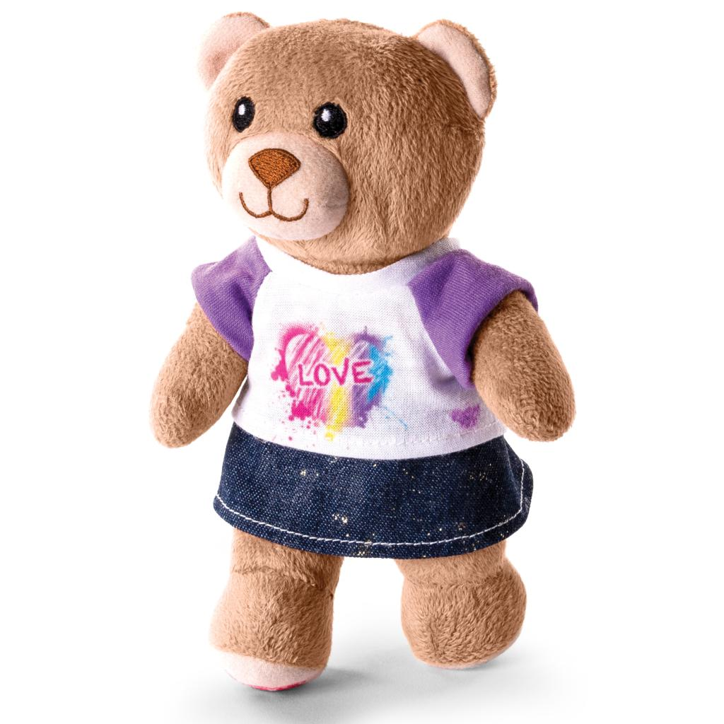 build a bear build a memory Read this essay on build the bear, build the memory come browse our large digital warehouse of free sample essays get the knowledge you need in order to pass your classes and more only at termpaperwarehousecom.