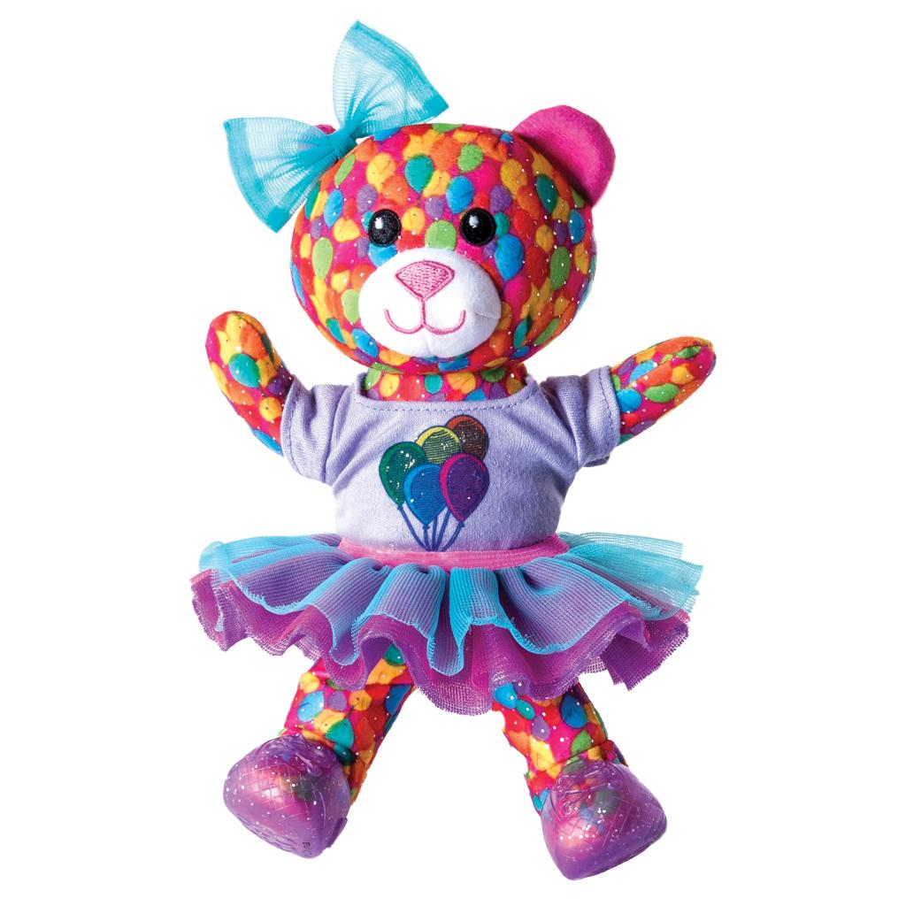 spin master build a bear build a bear workshop furry fashions 7
