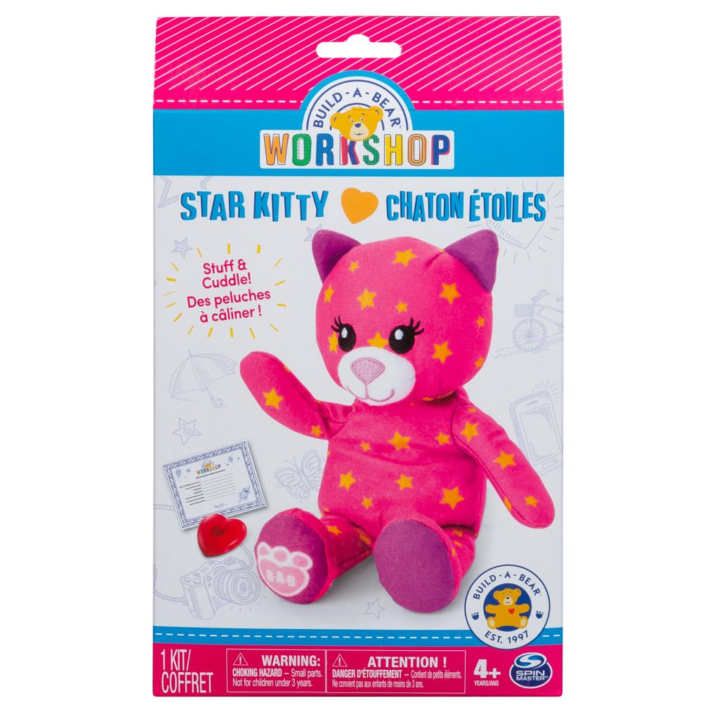 Build A Bear Workshop Stuffing Station Build A Bear At Home