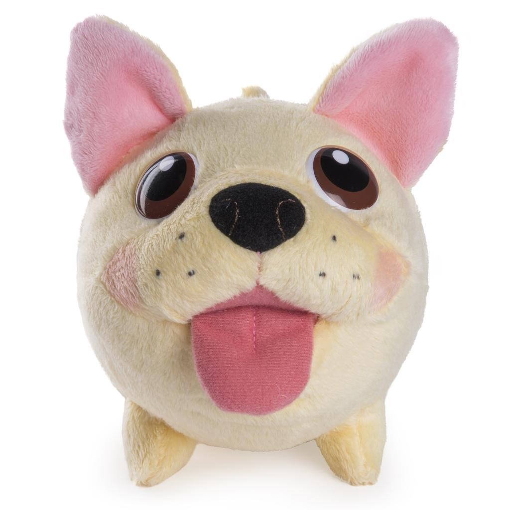 Spin Master Chubby Puppies French Bulldog Plush