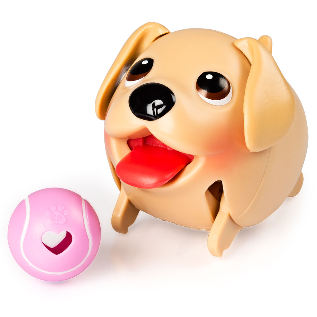 Walmart Toys Puppy : Golden retriever chubby puppies