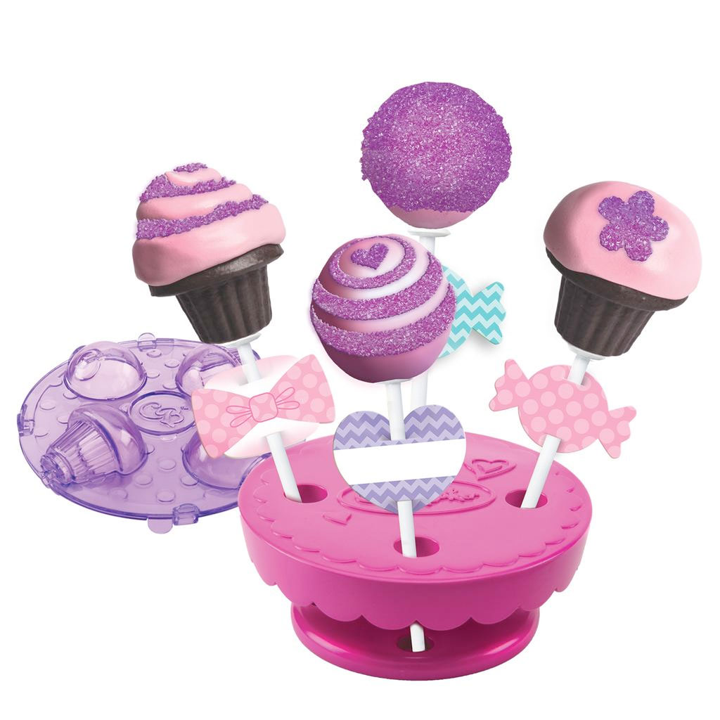 Cool Baker Cake Pop Maker Refills