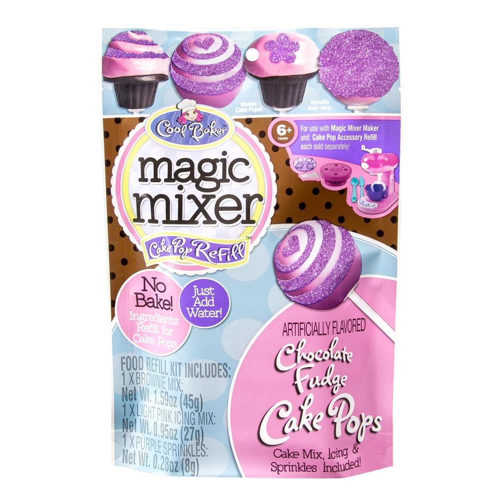 Cool Baker Cake Pop Maker Refills
