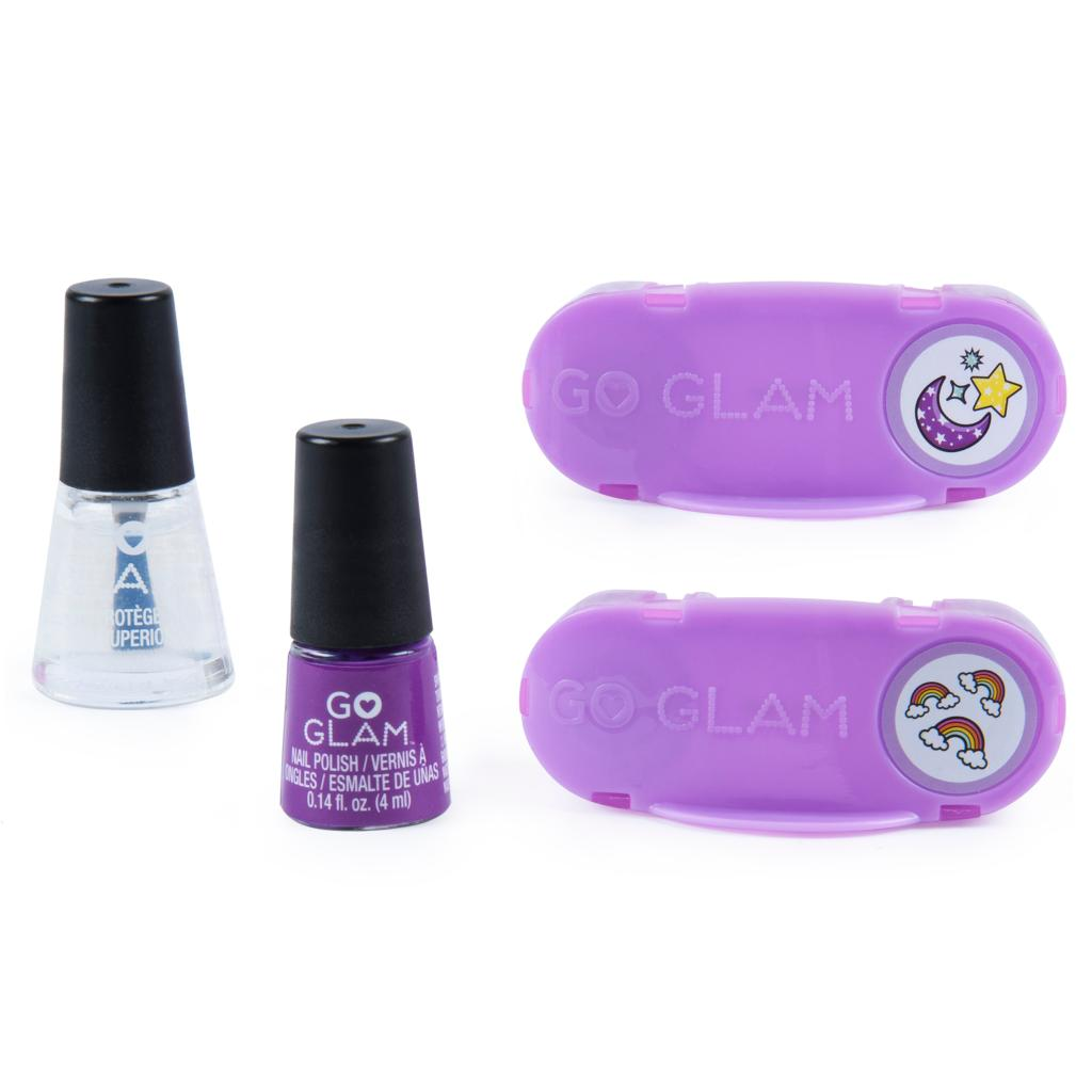 Spin Master Cool Maker Cool Maker Go Glam Daydream Pattern Pack Refill Decorates 50 Nails