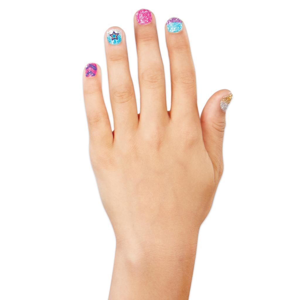 Spin Master - Cool Maker Glitter Manicure Kit