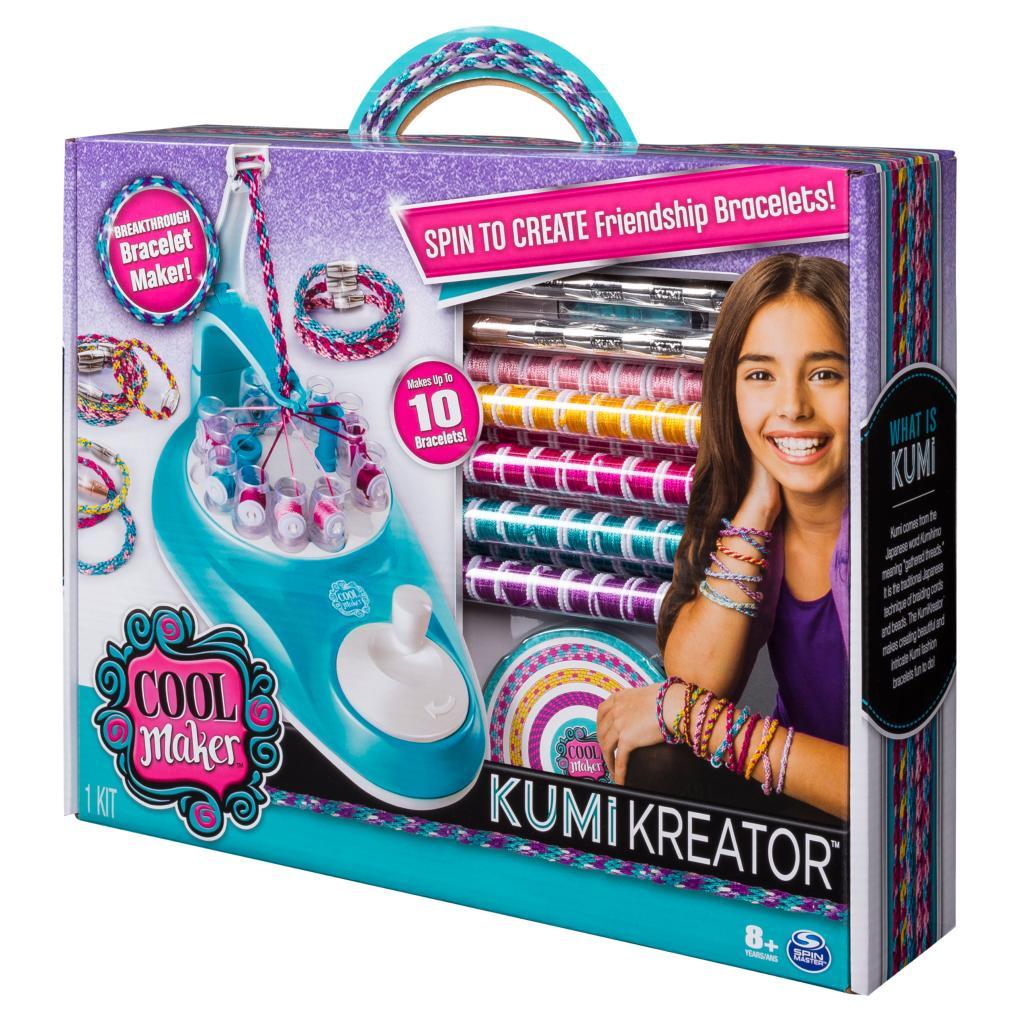 Spin Master Cool Maker Cool Maker Kumikreator Friendship