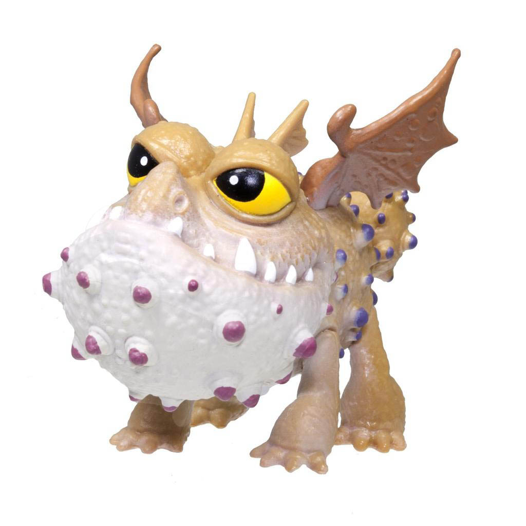 Spin Master  How To Train Your Dragon Mini Dragons Figures