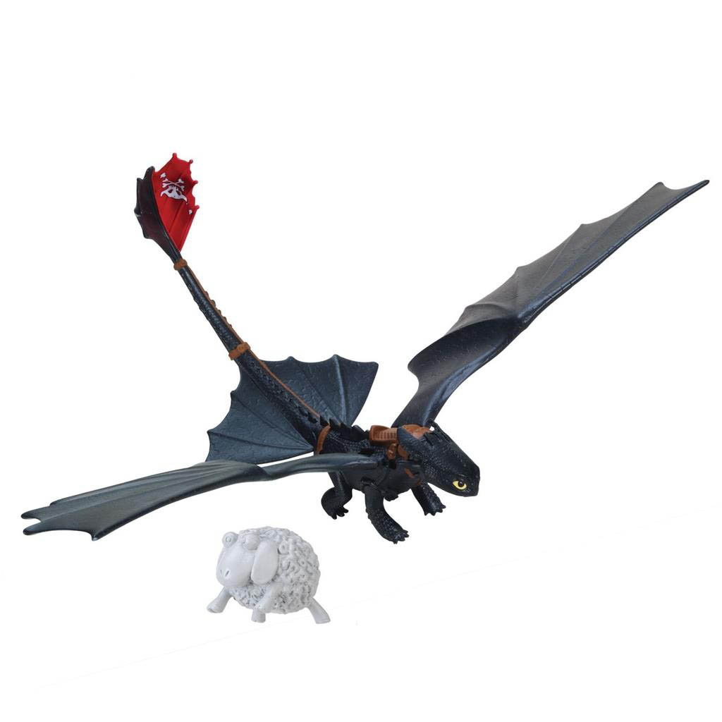 Compatible With 3 Inch Viking Figures (sold Separately), Kids Can Recreate  Their Favorite Dreamworks Dragons Scenes And Bring The Story To Life