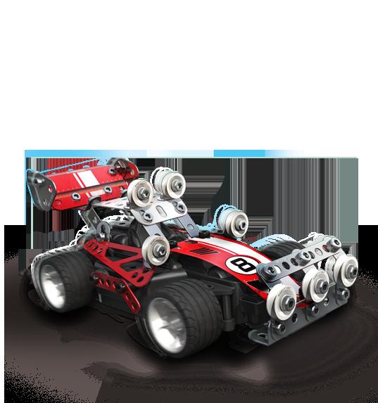 Evolution RC - Remote Control Race Car