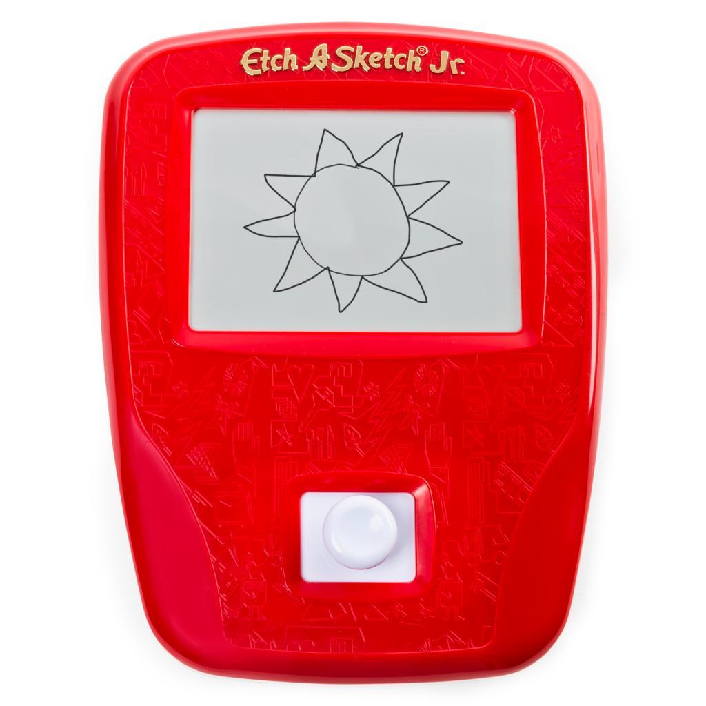 Spin Master - Etch A Sketch Etch A Sketch Joystick Drawing Pad