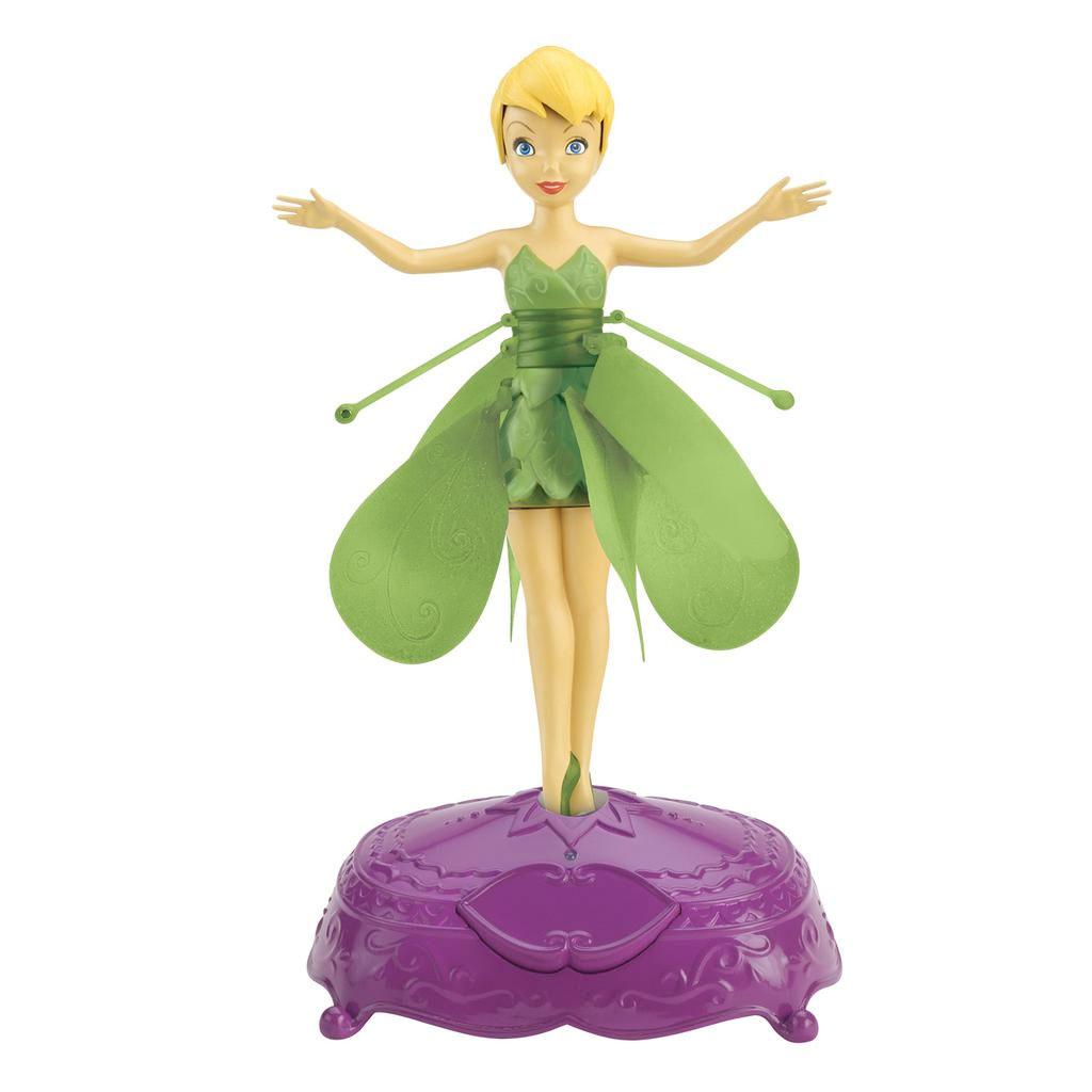 Deluxe Light Up Disney Tinkerbell Fairy
