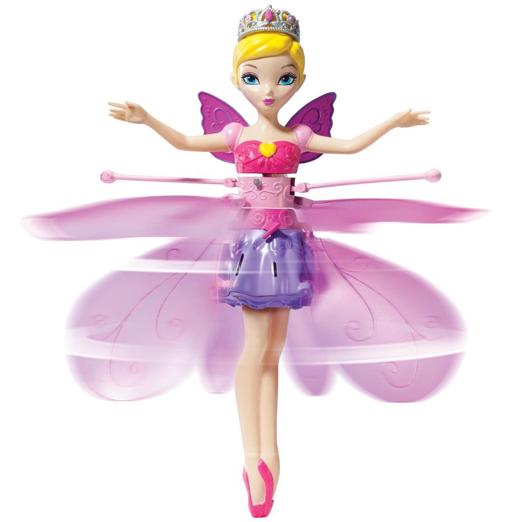 Spin master flutterbye fairy princess mightylinksfo