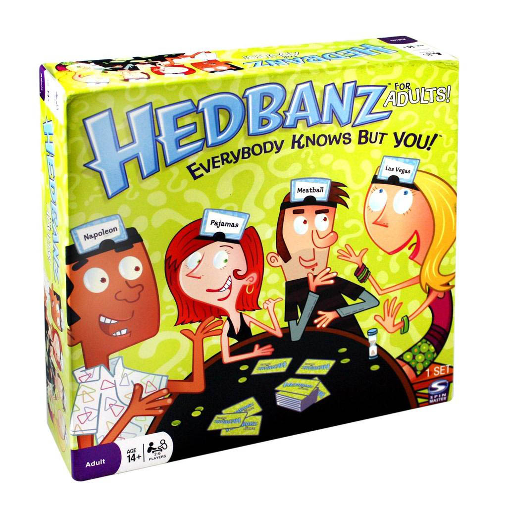 Spin master spin master games adult hedbanz features solutioingenieria Images