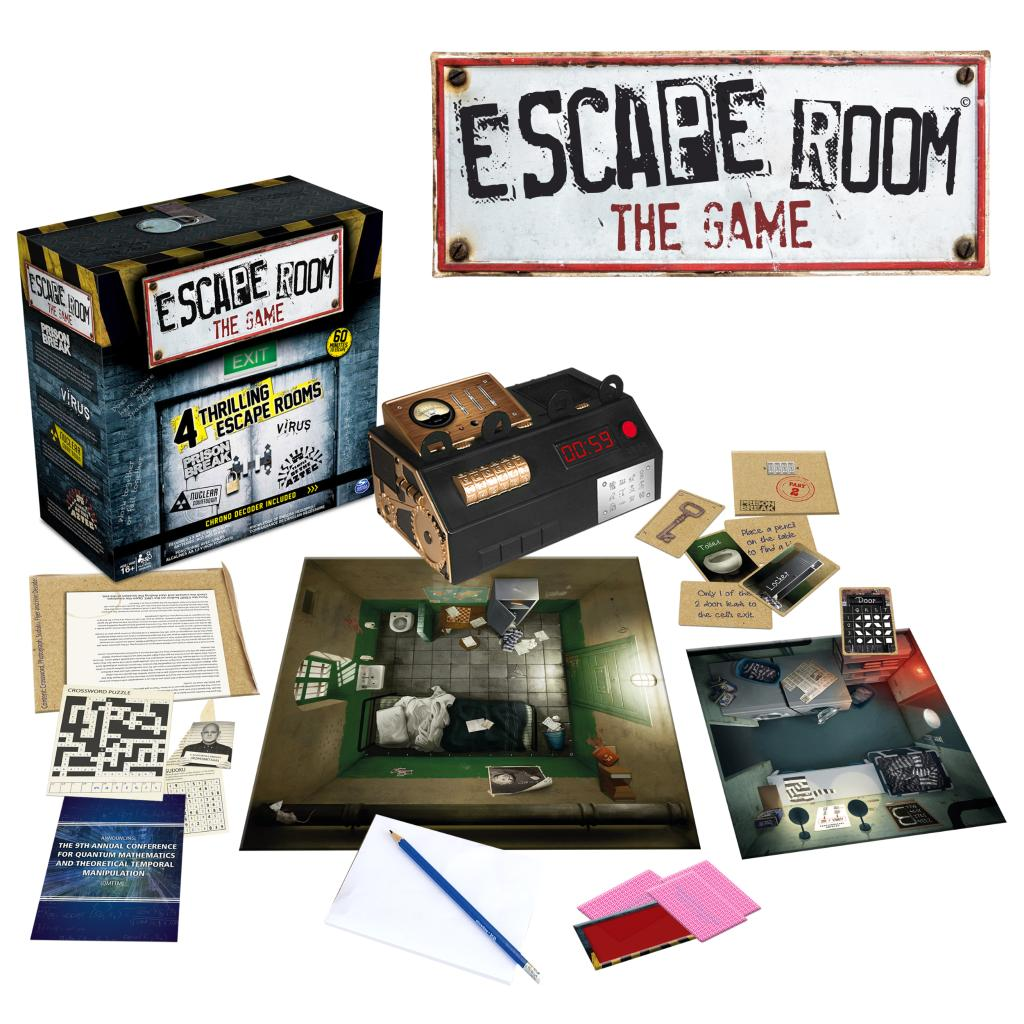 Image result for escape room game
