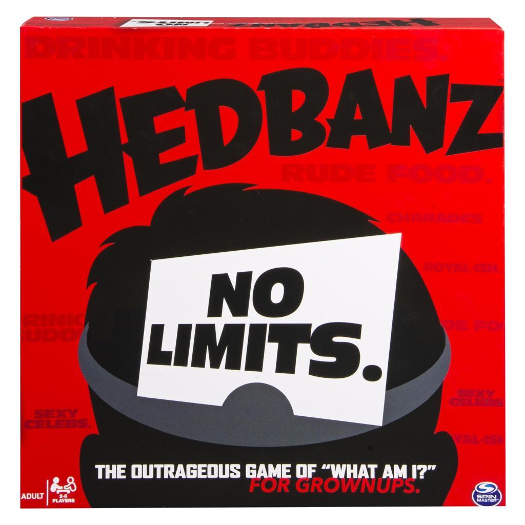 No Limit Games