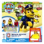 Paw Patrol Beach Rescue Game Details