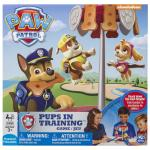 Paw Patrol Pups In Training Game Details