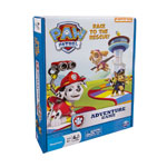 Nickelodeon PAW Patrol Adventure Board Game Details