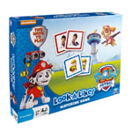 PAW Patrol Look A Likes Matching Board Game Details