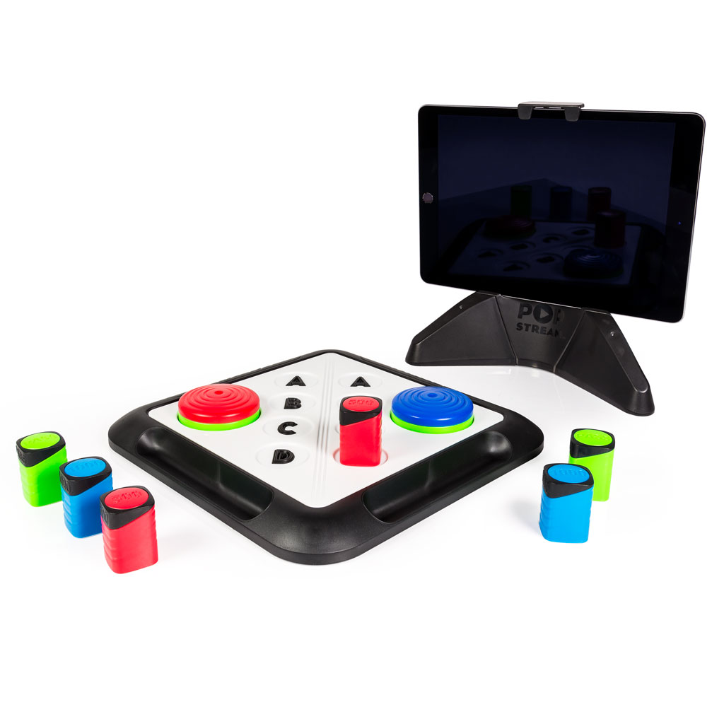 Spin Master Games Pop Stream Board Game - Spin Master