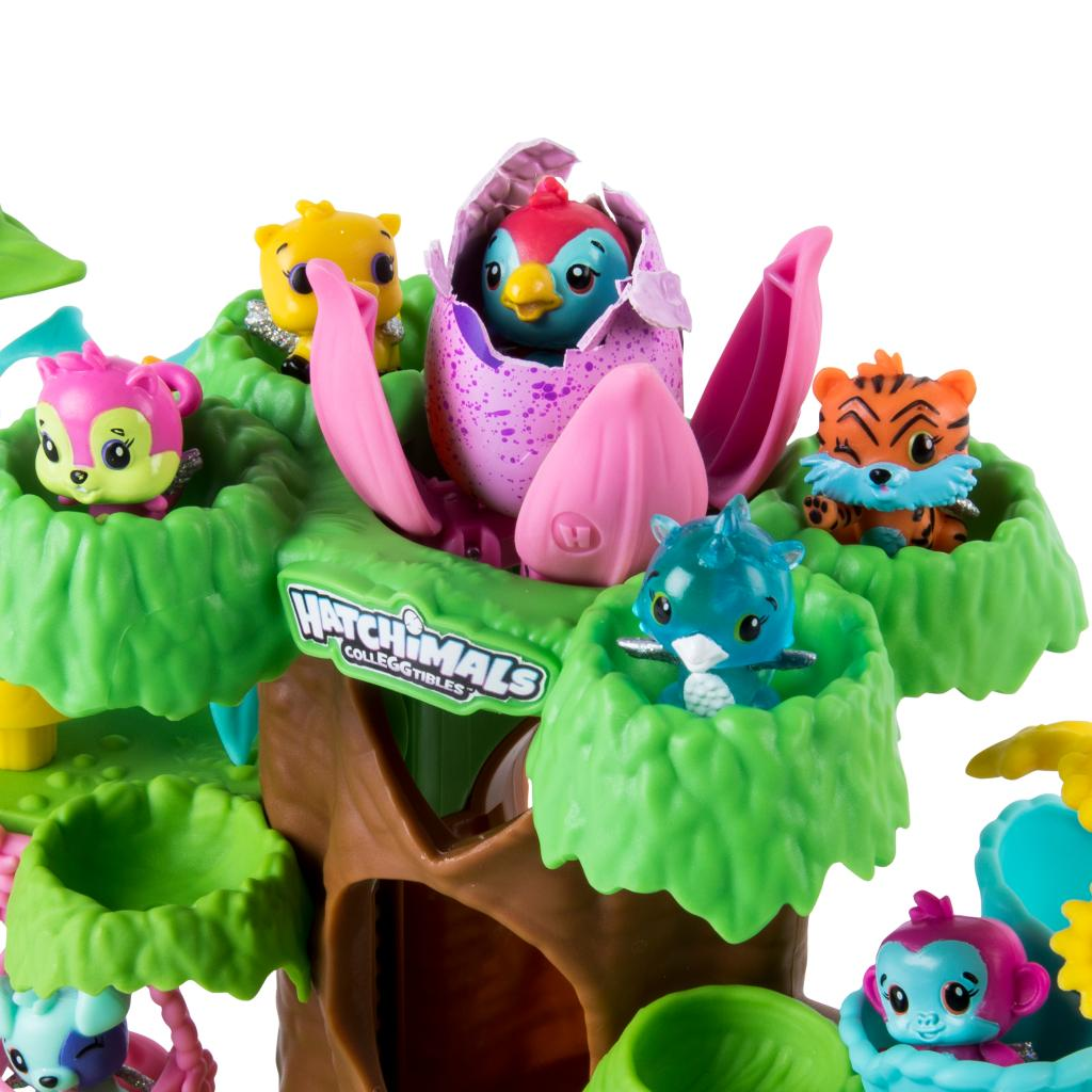 Spin Master Hatchimals Hatchimals Hatchery Nursery Playset