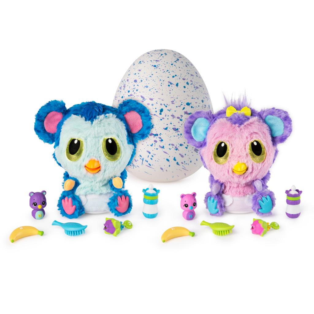 Hatchimals HatchiBabies, Monkiwi, Target Exclusive
