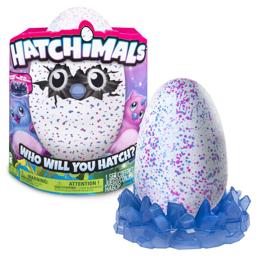 Toys R Us Exclusive Hatchimals