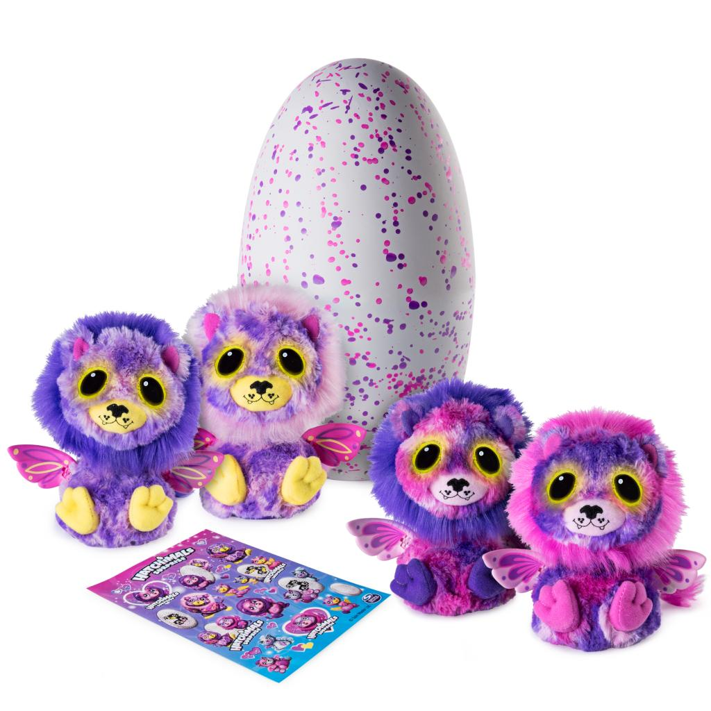 Hatchimals Surprise – Ligull – Available Exclusively at Target