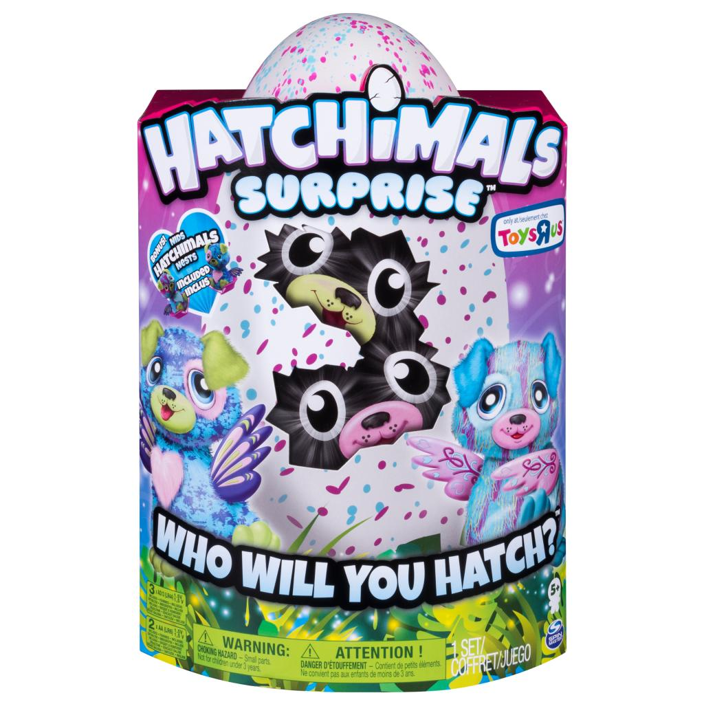 May The Fourth Be With You Toys R Us: Hatchimals Hatchimals Surprise