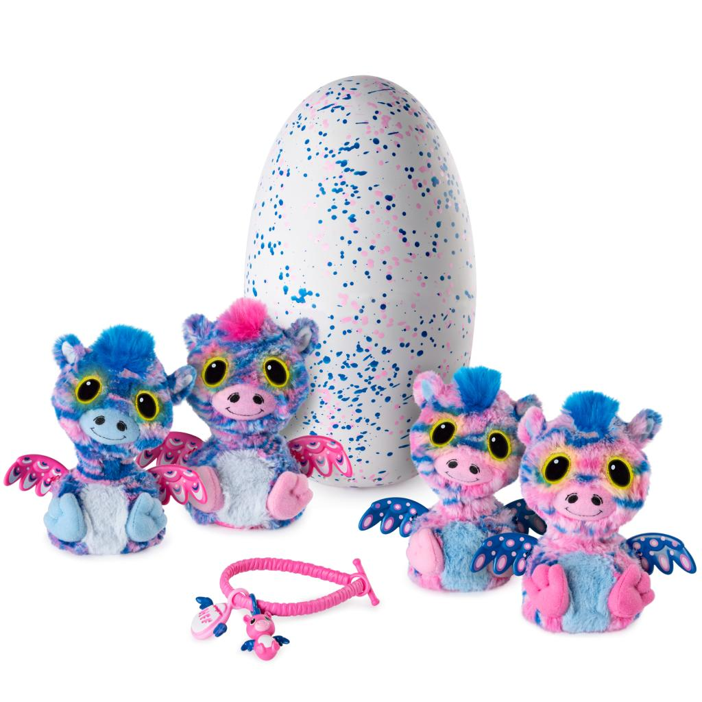Hatchimals Surprise – Zuffin – Available Exclusively at Walmart