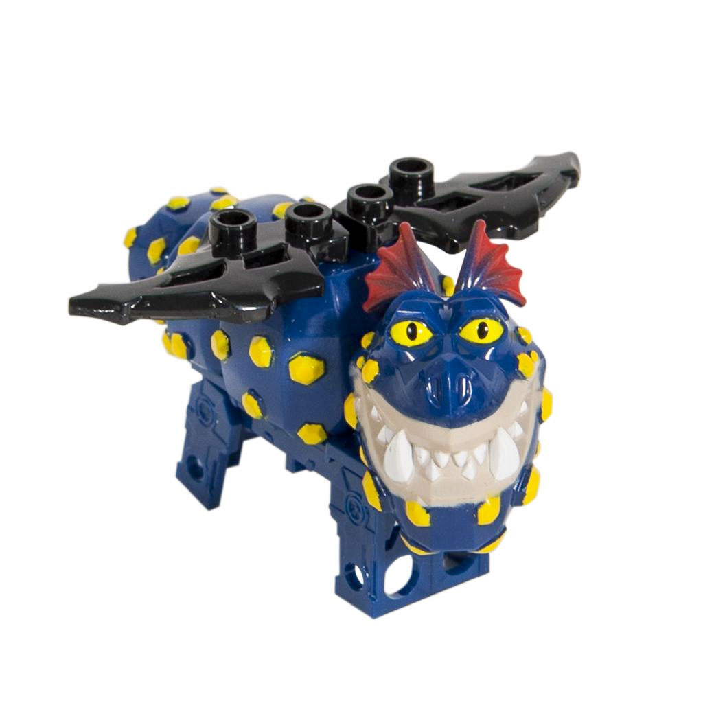 spin master ionix dragon 2 wild gronckle 20009