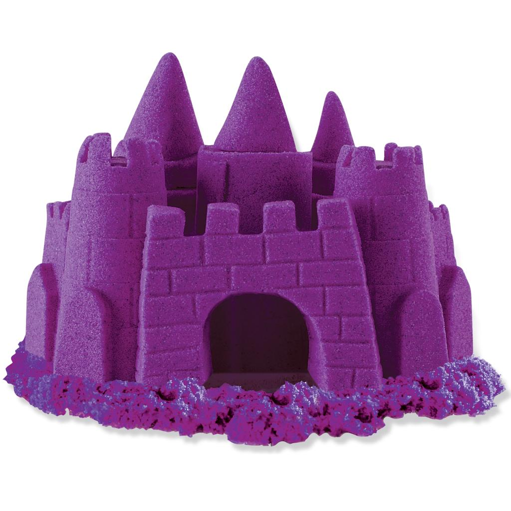 Spin Master - Kinetic Sand Kinetic Sand 8oz Purple