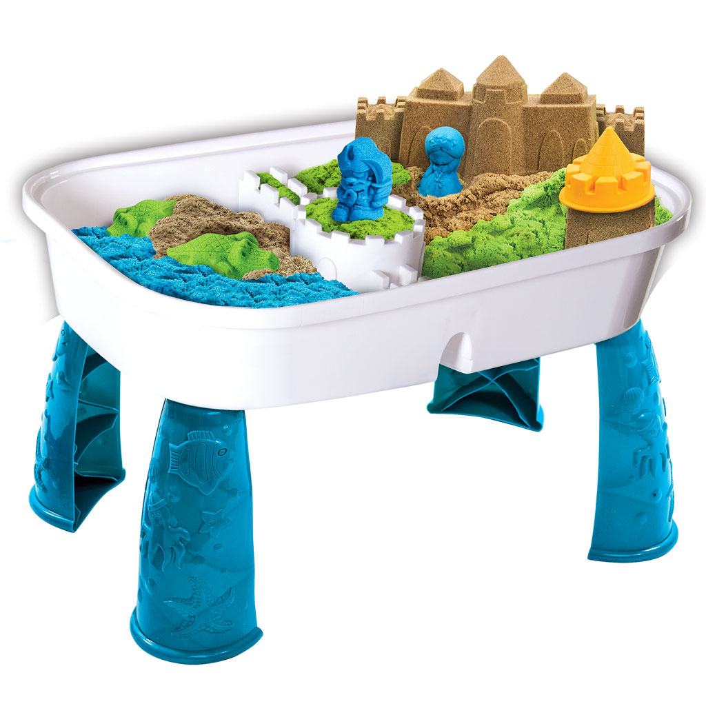 Activity Table Toys 46