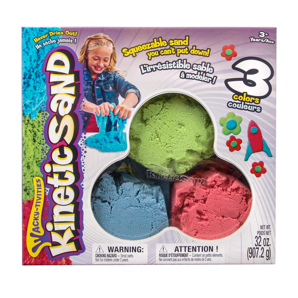 Spin master kinetic sand kinetic sand kinetic sand bundle pack each bundle pack comes with 32oz kinetic sand and a re sealable container for storage discover 3x the colors with the kinetic sand bundle pack solutioingenieria Image collections