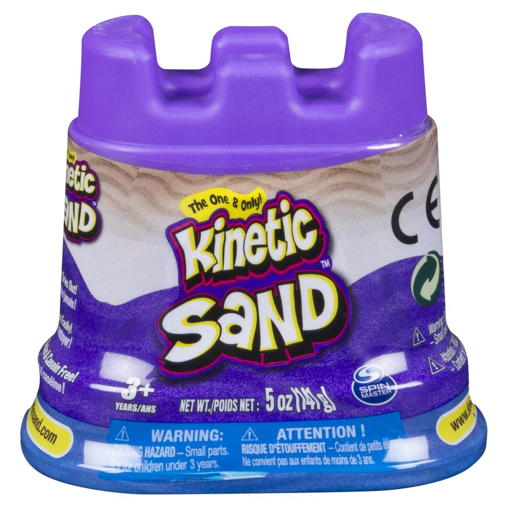 Spin master kinetic sand kinetic sand single container 5oz blue the kinetic sand single container includes 5oz 141g of kinetic sand collect all of the kinetic sand colors the creative possibilities are endless solutioingenieria Image collections