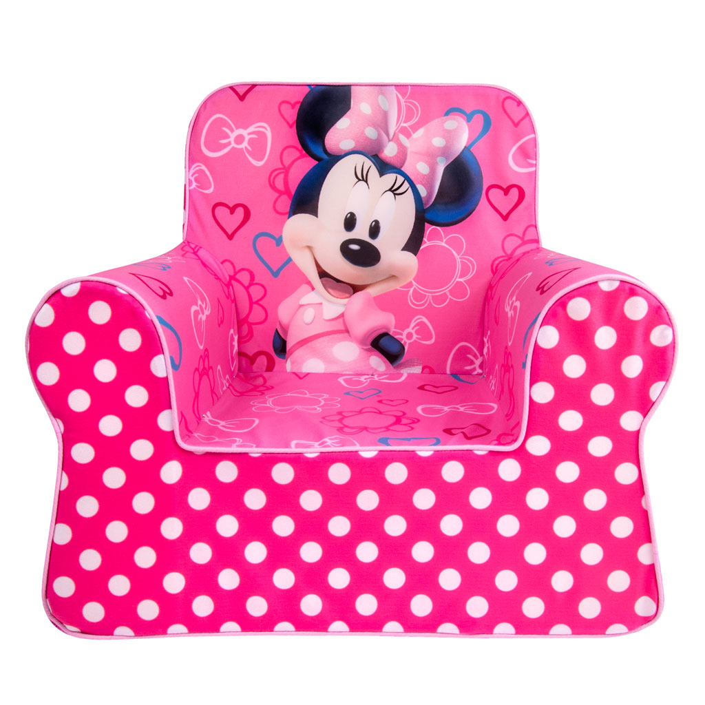 Bring Your Childu0027s Favorite Characters To Life With The Fun And Comfortable  Line Of Marshmallow Comfy Chairs!