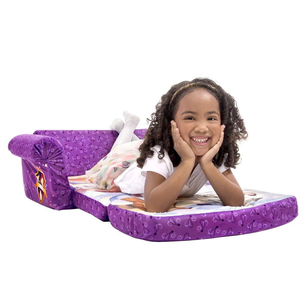 Flip Open Sofa Sofia The First