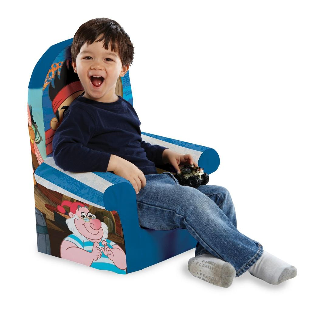 Spin Master - Marshmallow Furniture High Back Chair Jake
