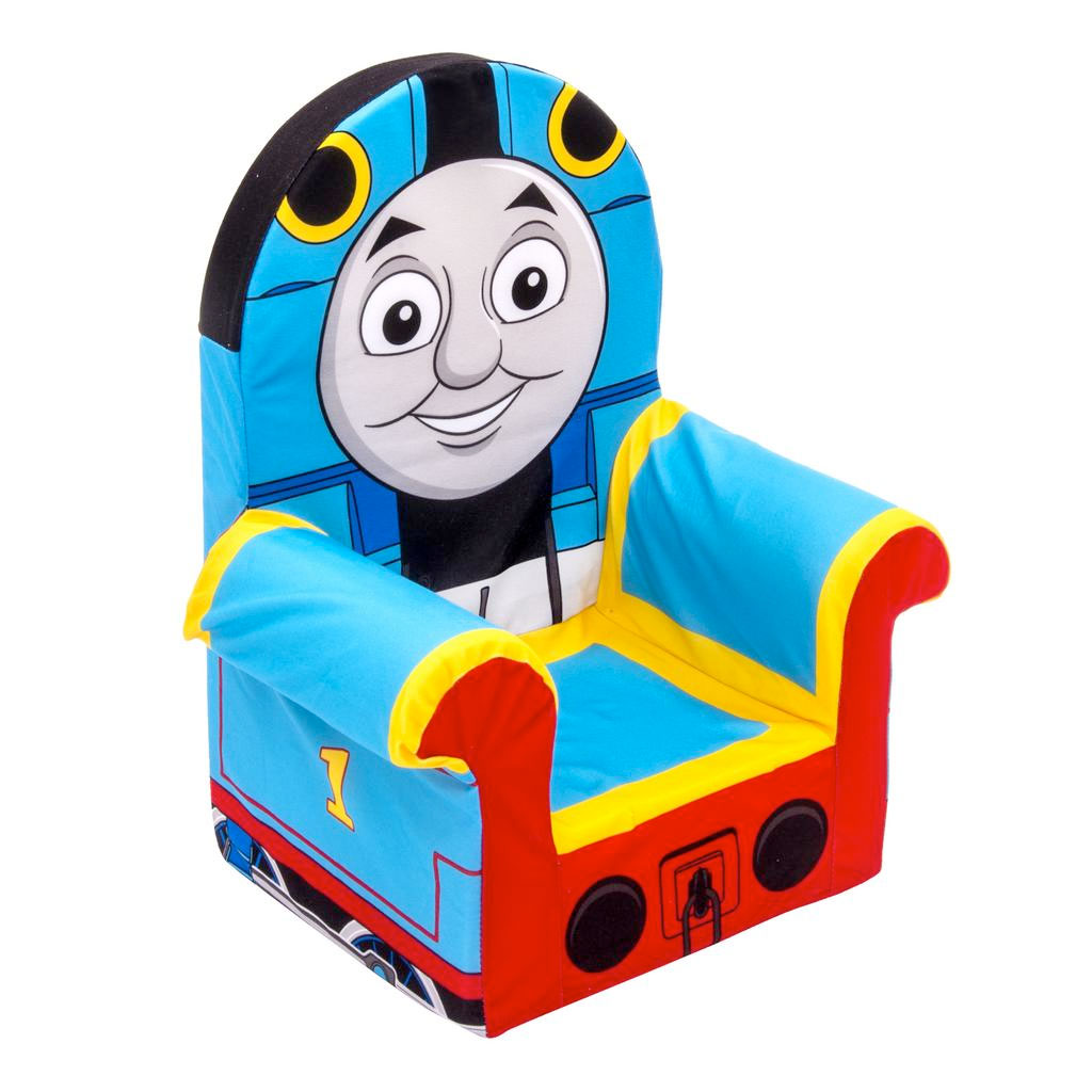 Superbe High Back Chair Thomas The Tank