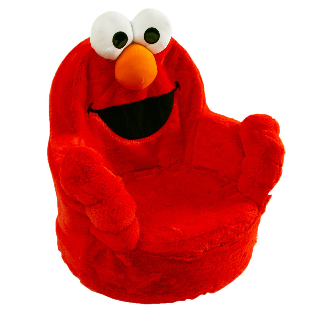 The fun never ends when you have the magic of sesame street in your home get all the cute cuddly and personable qualities of elmo in a soft and durable