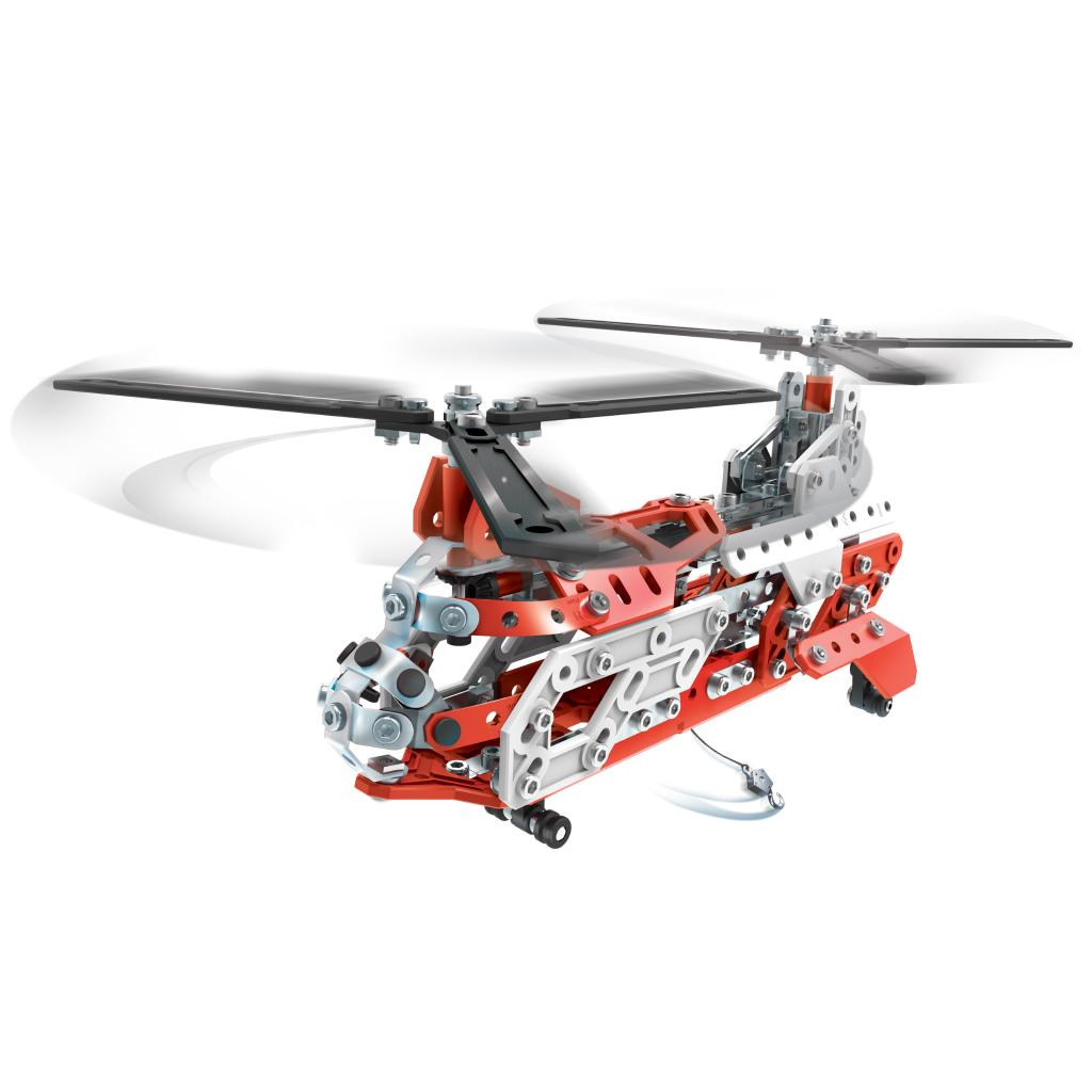 20 Models Set - Aerial Rescue